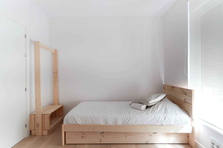 Dormitorio 2-4